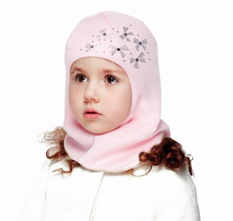 Шлем зимний ,размер 6 лет.
