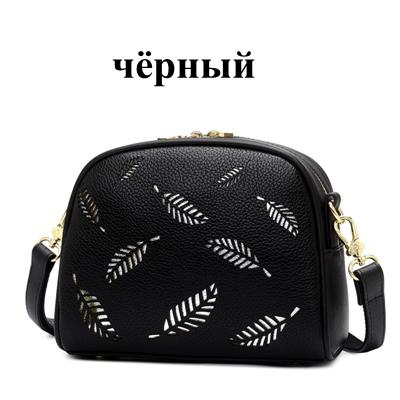 Очень красивая и стильная двухсторонняя сумочка!!!