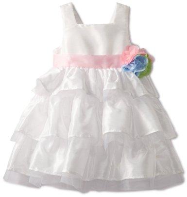 Нарядное платье Mud Pie