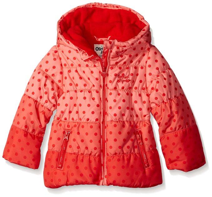Куртка OshKosh
