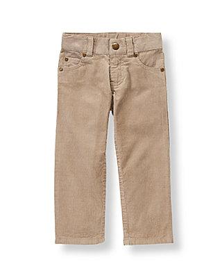 Вельветовые штаны Janie and Jack (США)
