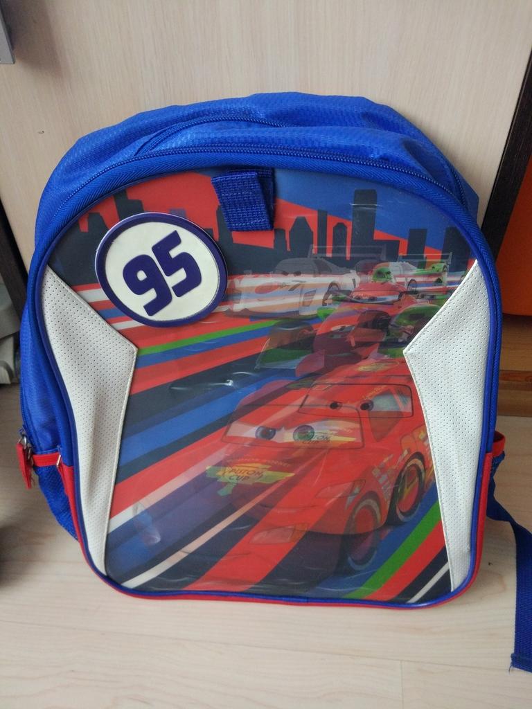 Рюкзак Disney (орининал с оф.сайта)