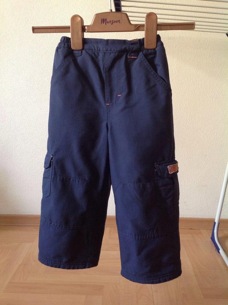 Утепленные брюки Mothercare.Джинсы OVS.