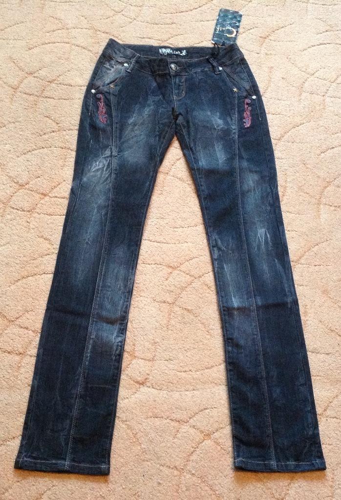 Новые женские джинсы -27 размер