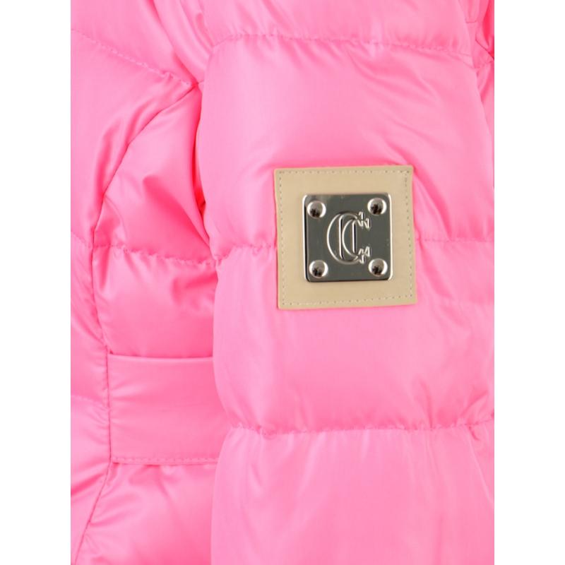 Новое пальто Canzitex р 116 оригинал Италия