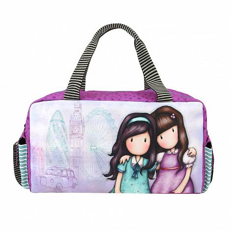 Santoro новая спортивная сумка Cityscape