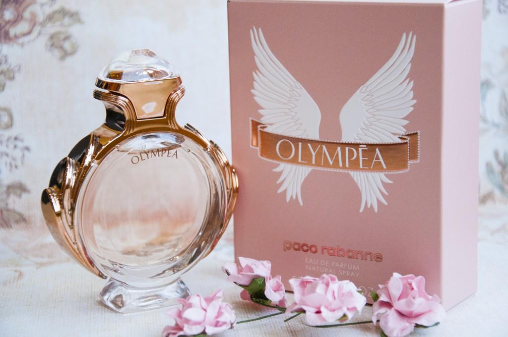 Paco Rabanne Olympia 80 ml