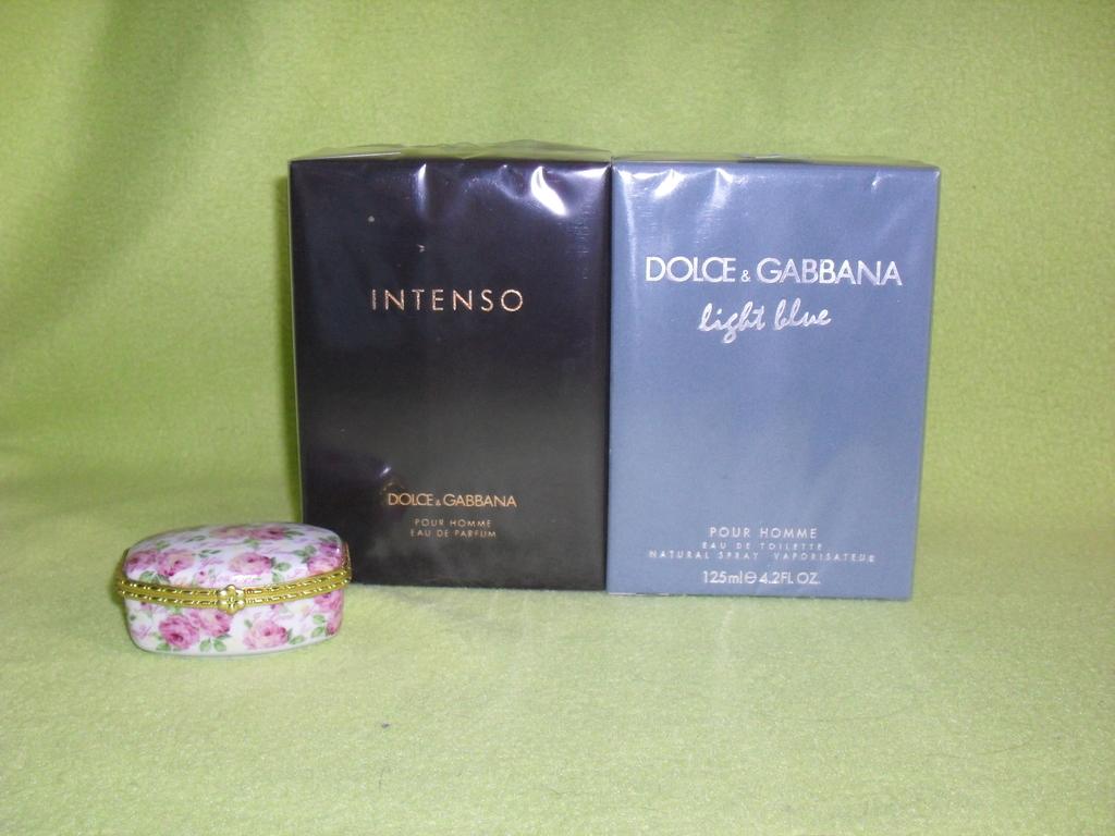 Любые ароматы Dolce Gabbana