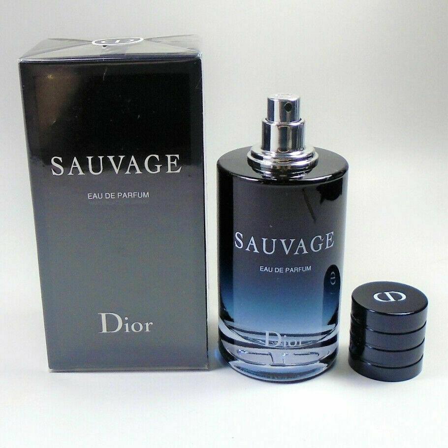 Christian Dior Sauvage 100 ml