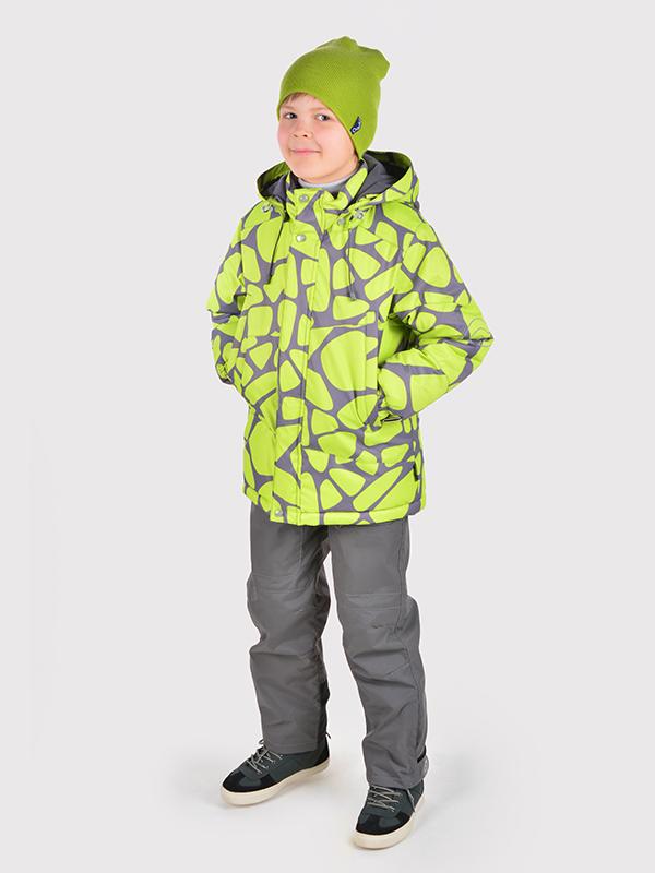 Новый зимний комплект Crockid на мальчика 122-128