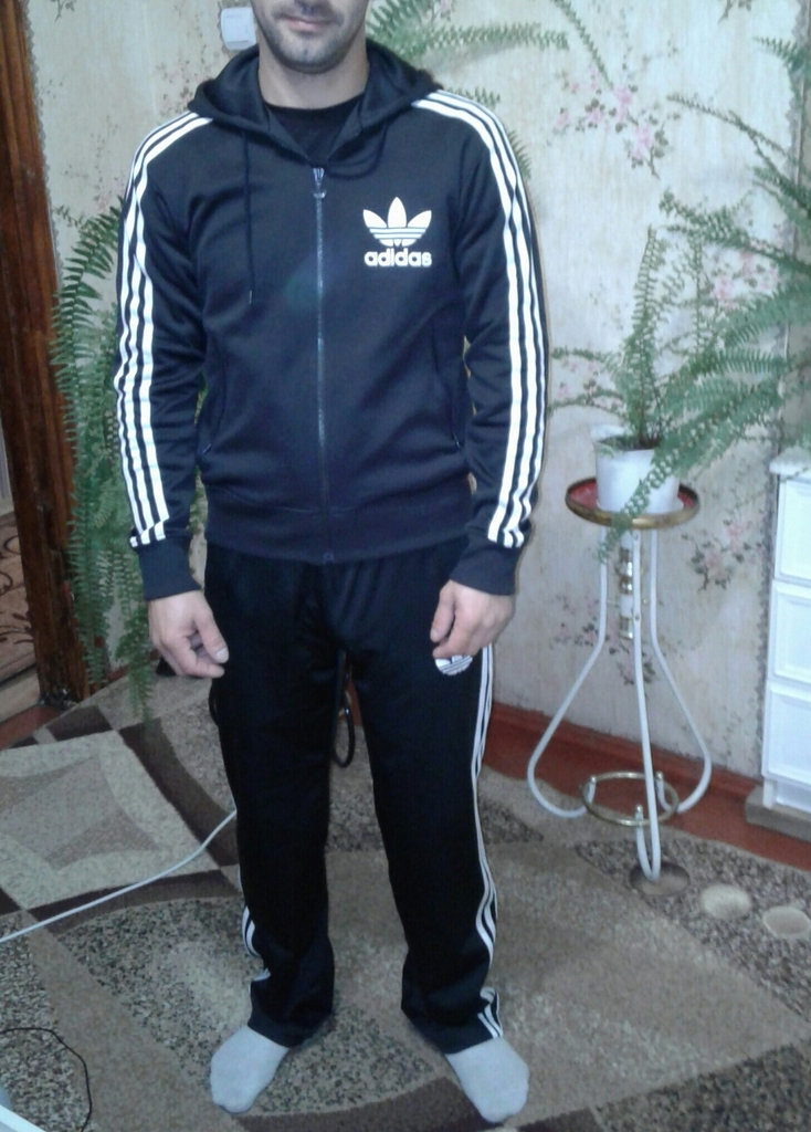 a1f0bc67 Продаю Продам фирменный ,мужской спортивный костюм Adidas в Белгороде -  Барахолка Бебиблога