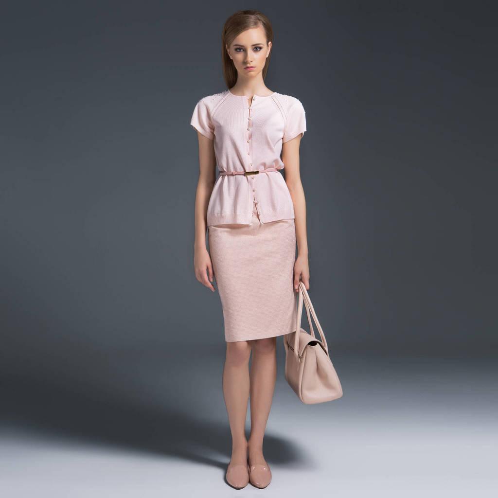 Жакет бренда Mozart, 44 размер  с ремнем.