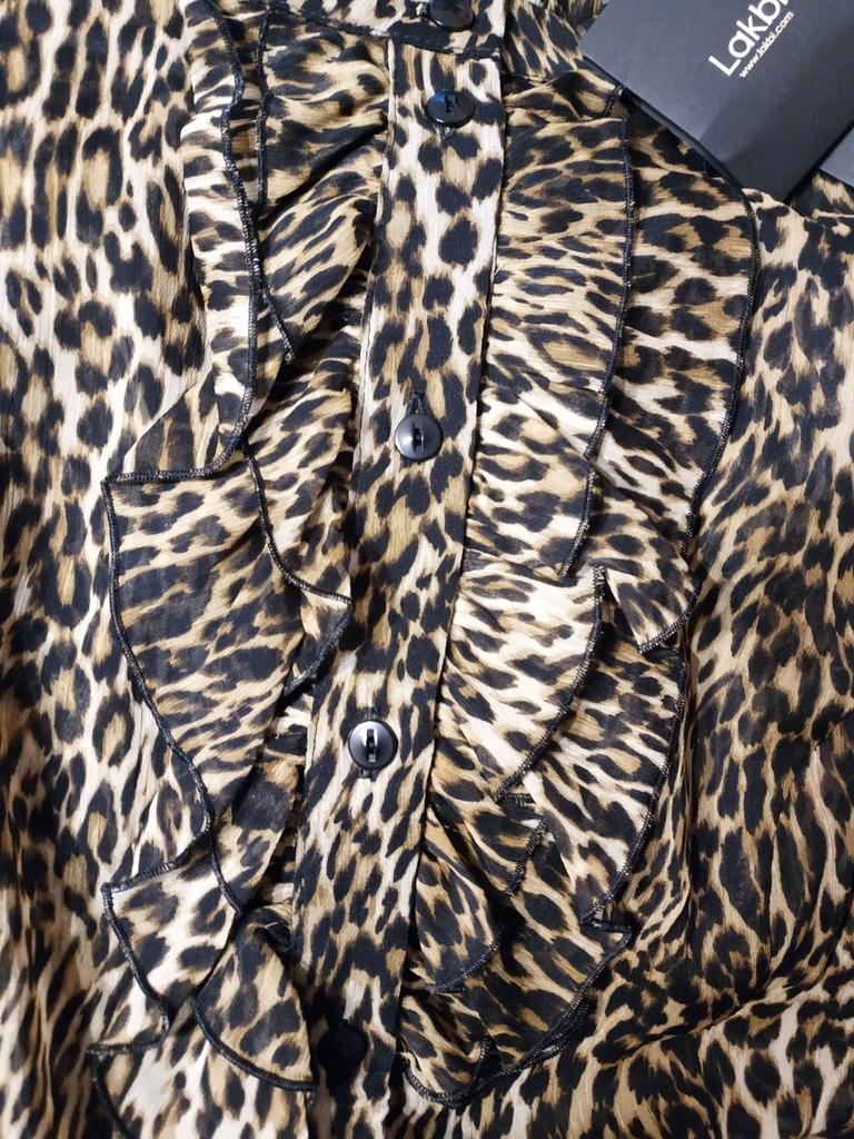 Блузка Lakbi размер 50 новая