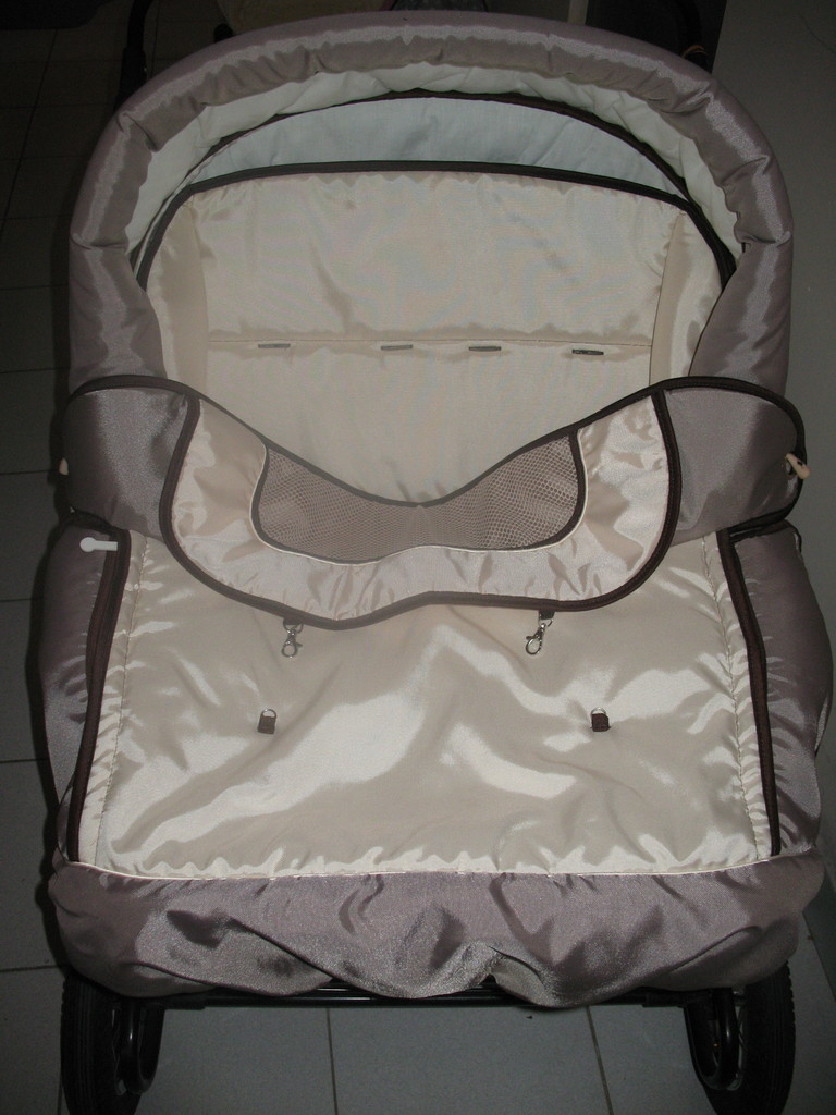 Maxima Twin коляска для двойни/ребенка в распорках