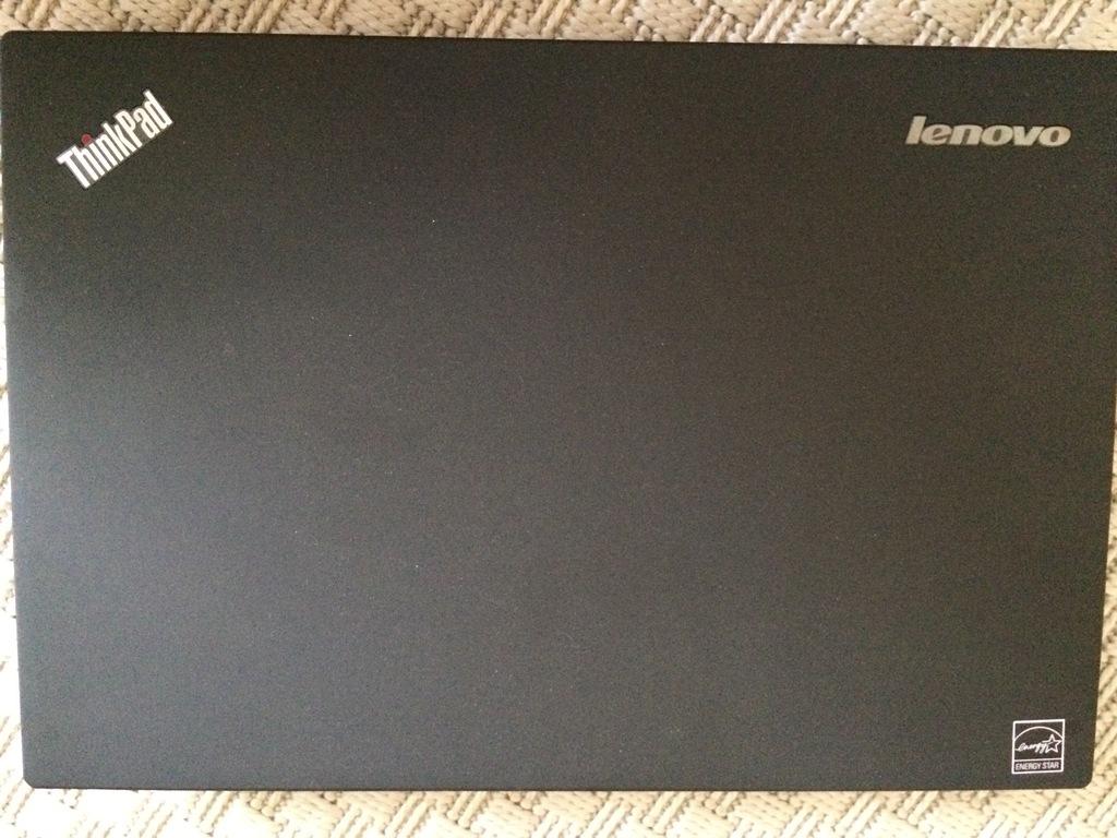 Бизнес ноутбук Lenovo ThinkPad X240 (20ALA0AKRT)
