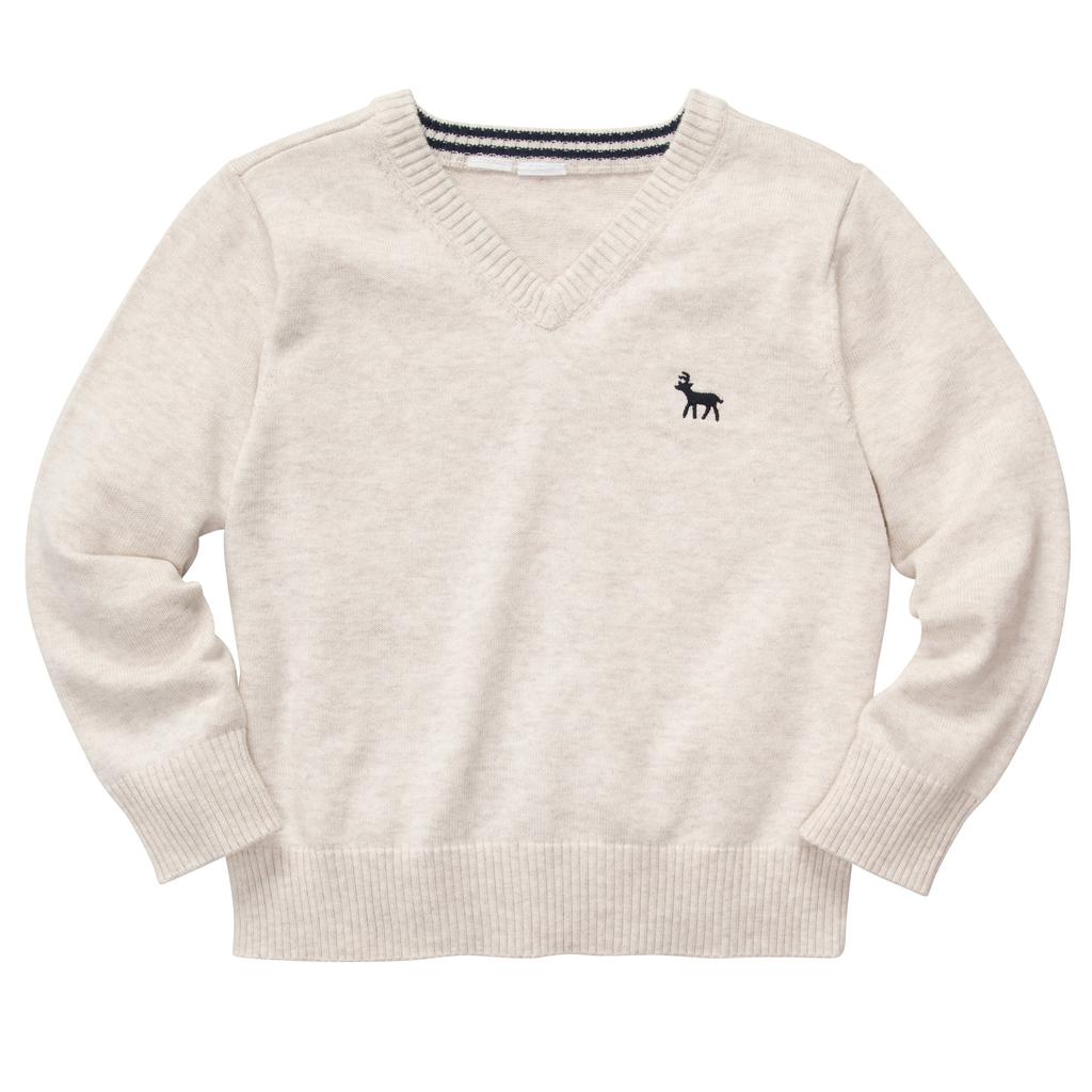 Новый нарядный cвитер (пуловер) фирмы Carter's