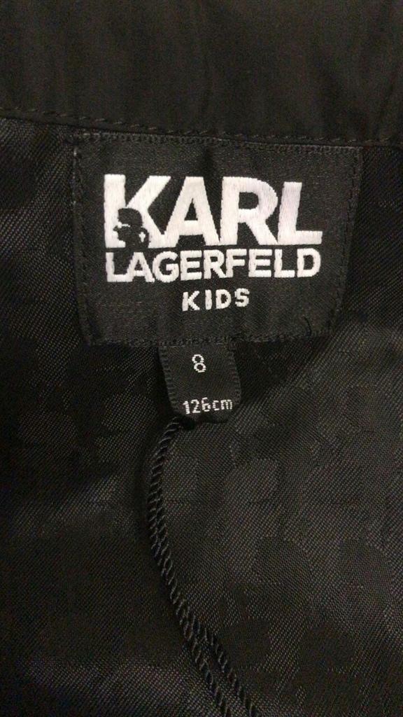 Karl Lagerfeld!Шикарная!