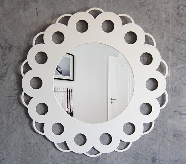 Зеркало SIMPLY FLOWER СКИДКА 20%!
