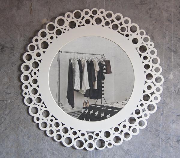Зеркало COMO