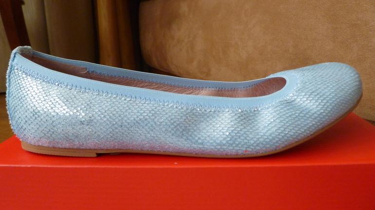 продаю туфли, испания для девочки - подростка