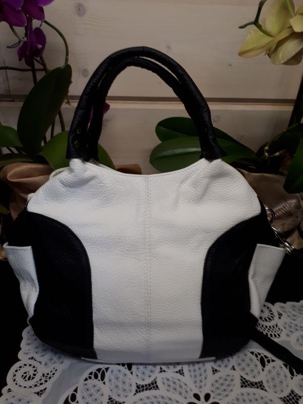 сумки кожаные новые