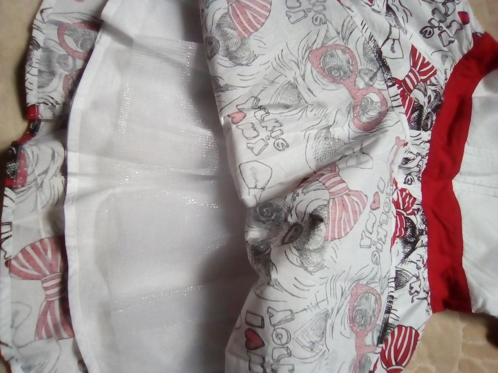 Платье Де салитто р-р110