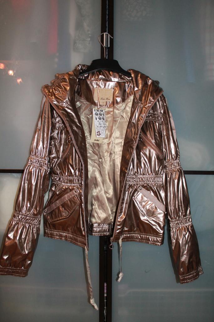 Куртка молодежная. Новая
