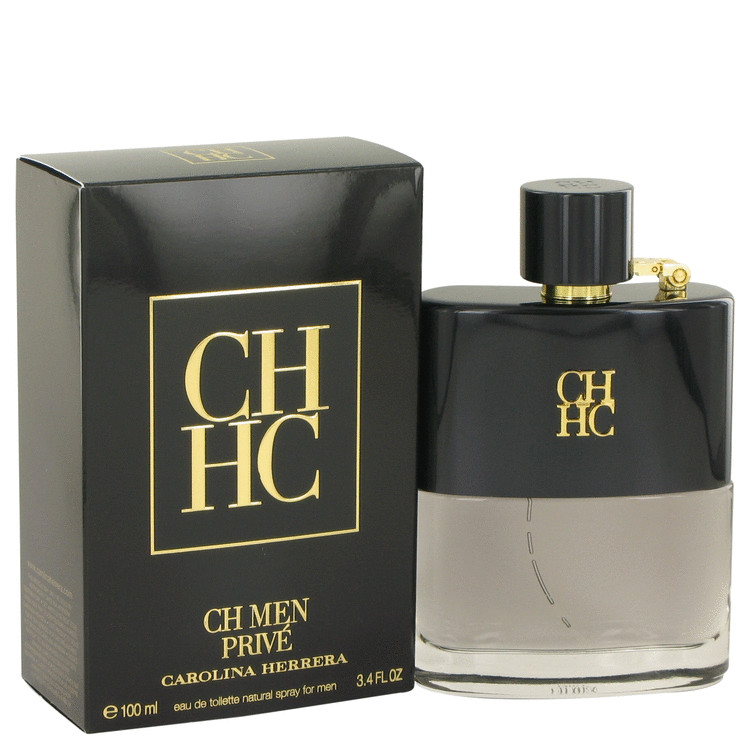Carolina Herrera Prive 100 ml Новый