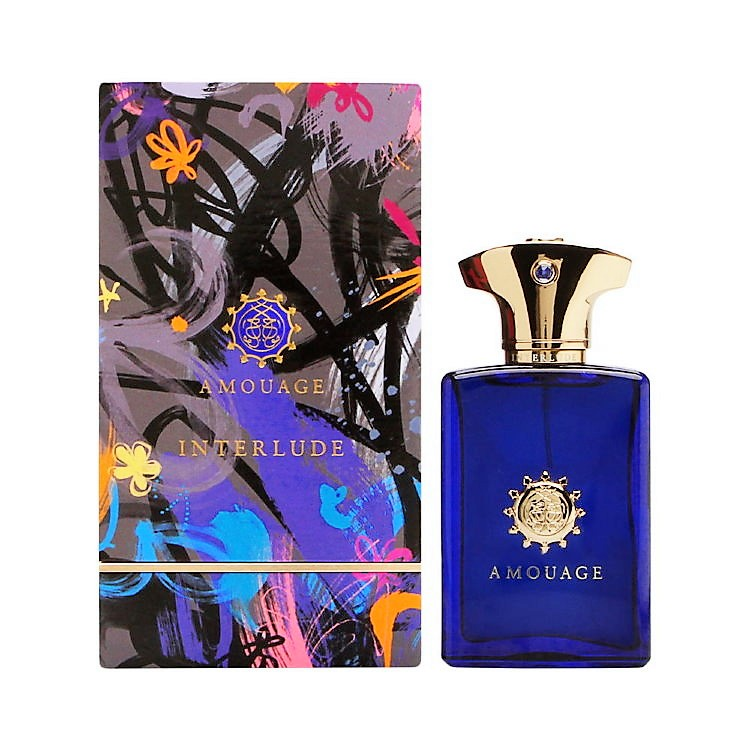 Amouage Interlude For Man 100 ml