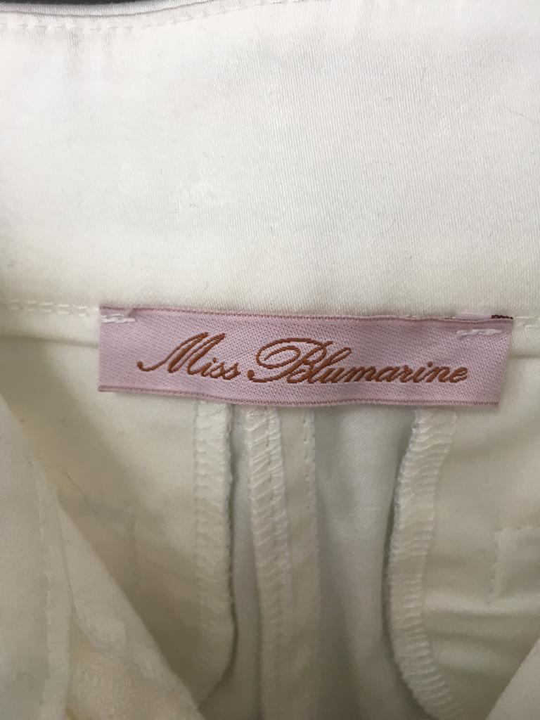 шорты Miss Blumarine