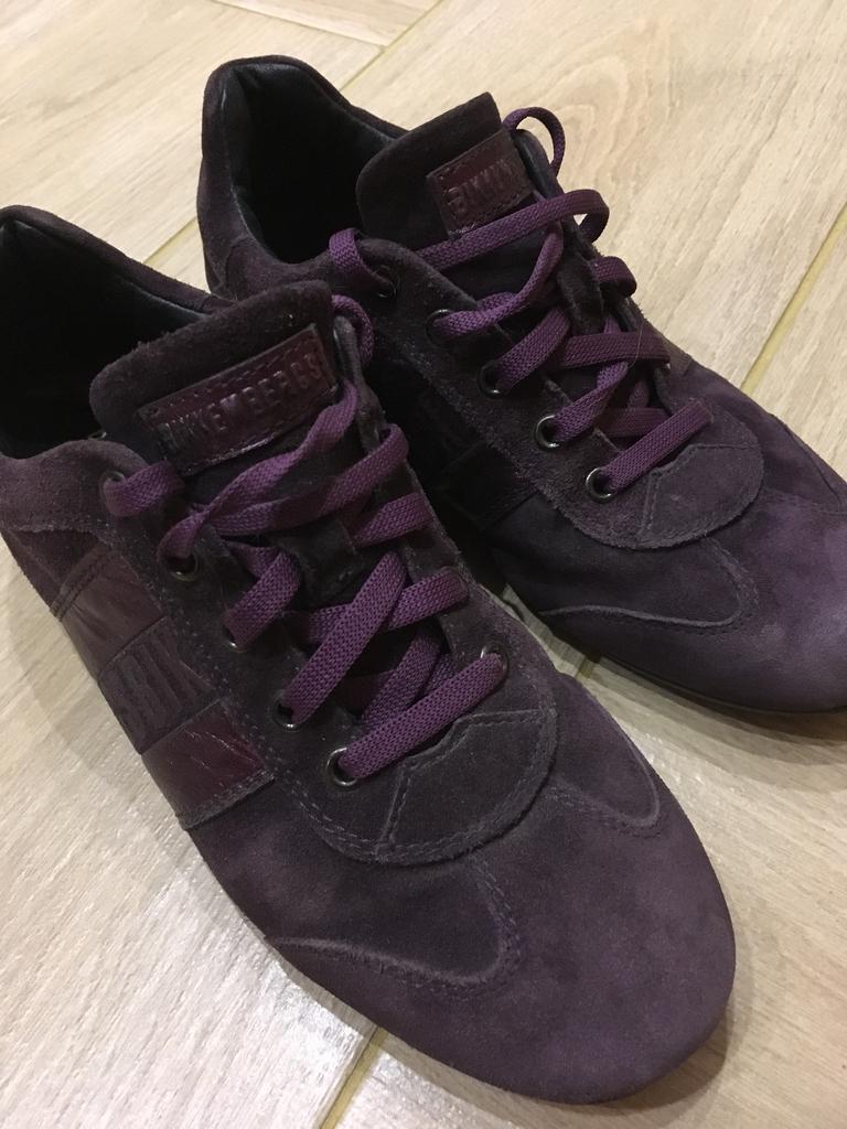 053388af Продаю кроссовки BIKKEMBERGS в Калуге - Барахолка Бебиблога