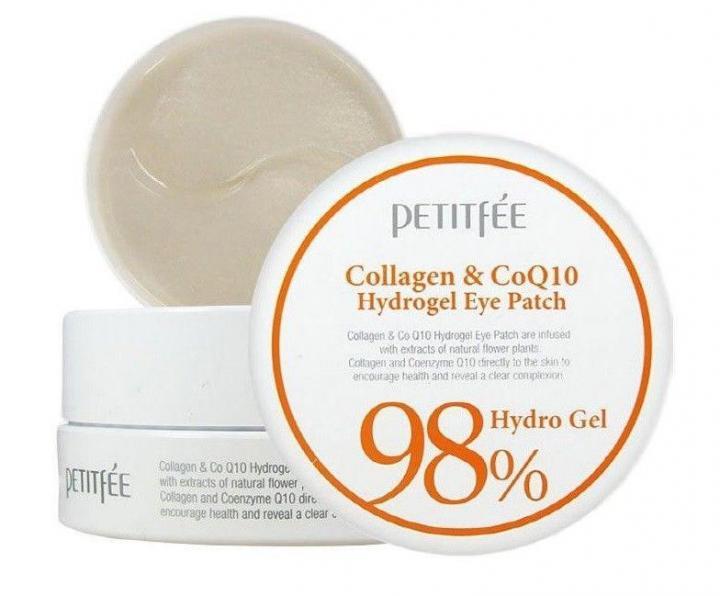 Патчи с коллагеном Petitfee Collagen
