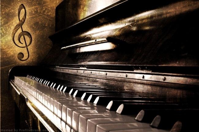 Уроки игры на фортепиано для детей и взрослых