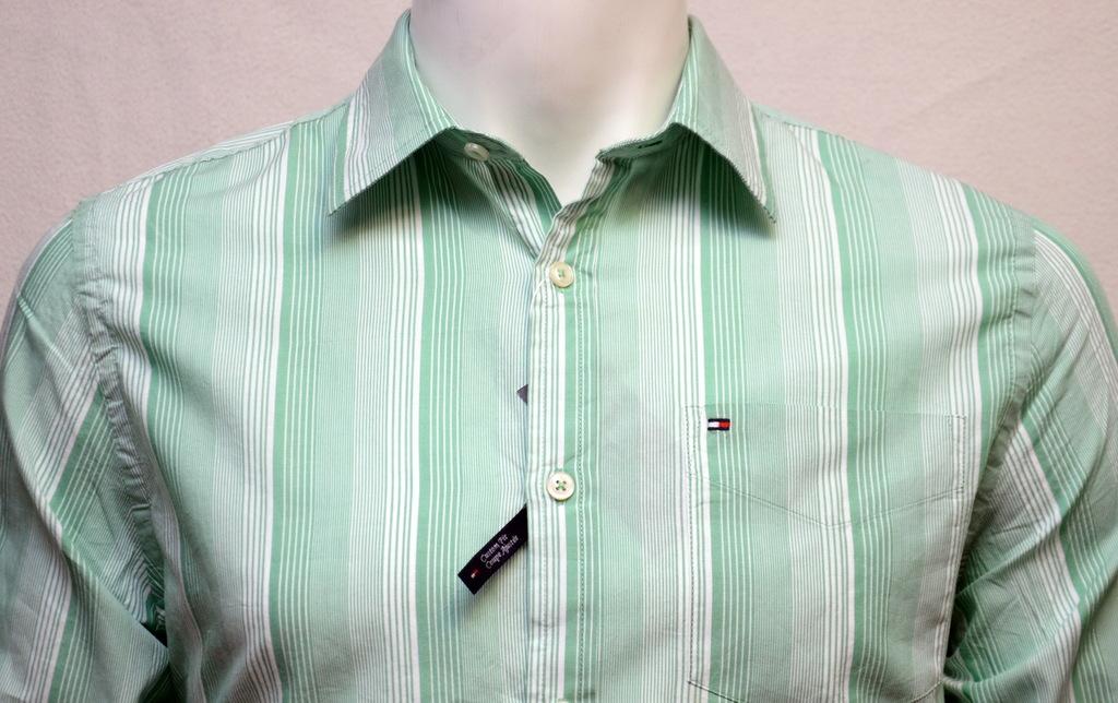 Рубашка TOMMY HILFIGER оригинал новая