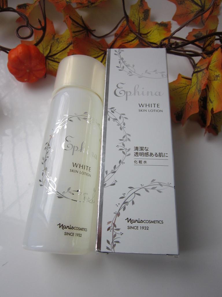Ephina лосьон 150 мл,Япония. Не содержит отдушку.
