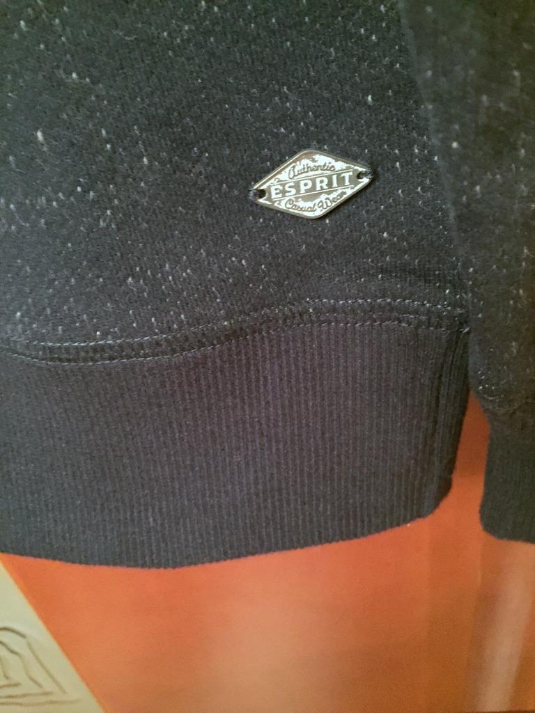 Толстовка американского бренда Esprit р.44-46