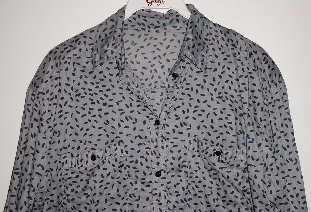Рубашка женская хлопок - р. 52-54