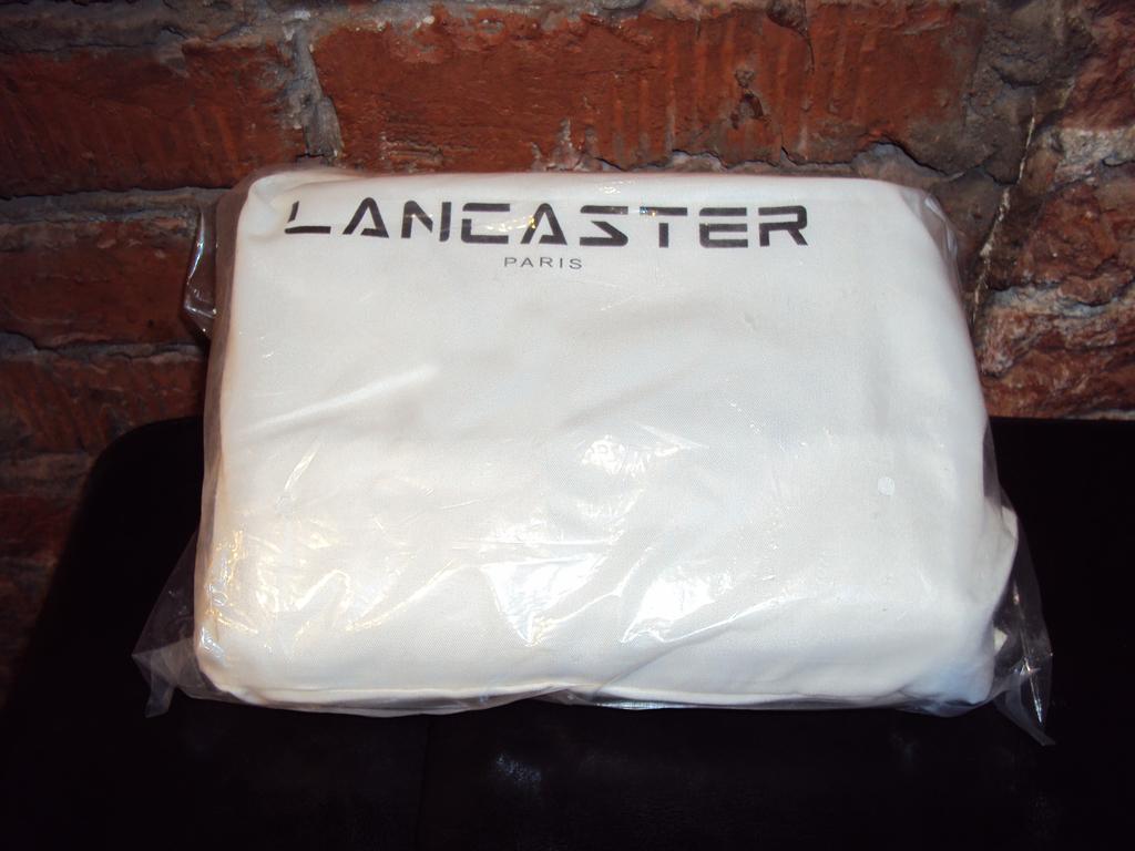 Новая сумка Lancaster. Оригинал, Франция