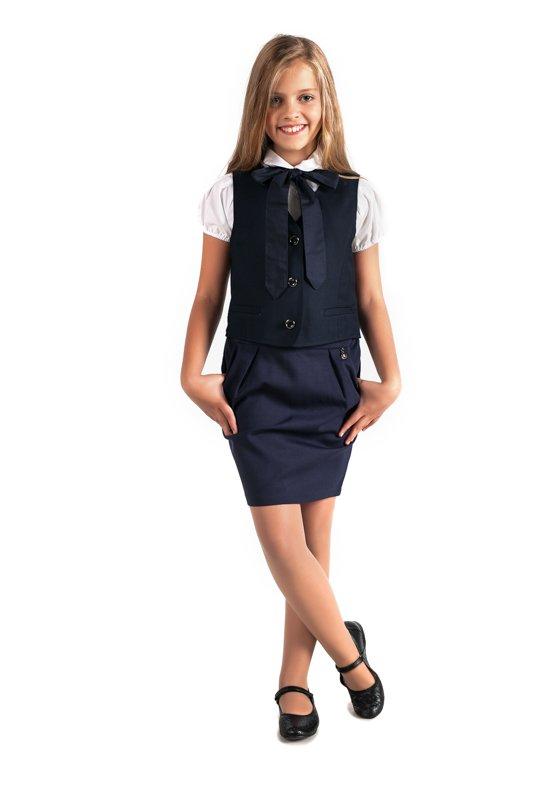 школьная юбка Alessandro Borelli 13-14 л
