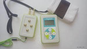 Лечебный прибор PARKES-MEDICUS 923 программы