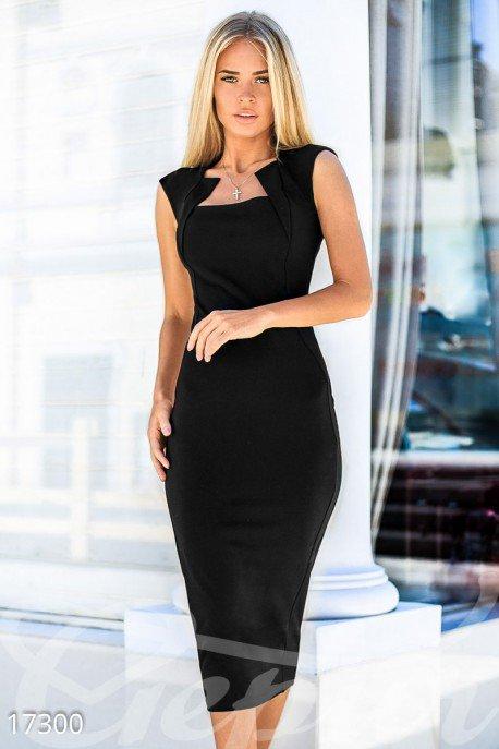 Эффектное платье ФУТЛЯР, размер 44 НОВОЕ