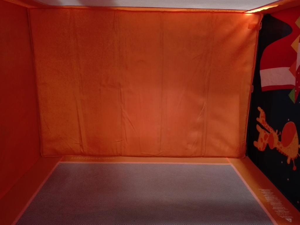 Кроватка-манеж Mothercare 100х73.