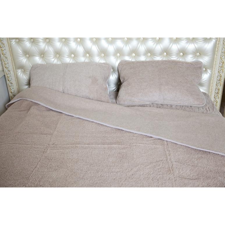 Одеяло из натуральной шерсти Ламы