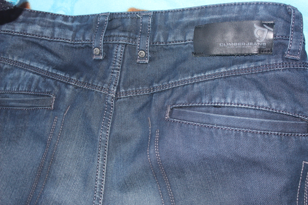 a91d3b4f186a3 Продаю Мужские джинсы Climber+шарф Ostin в Пензе - Барахолка Бебиблога