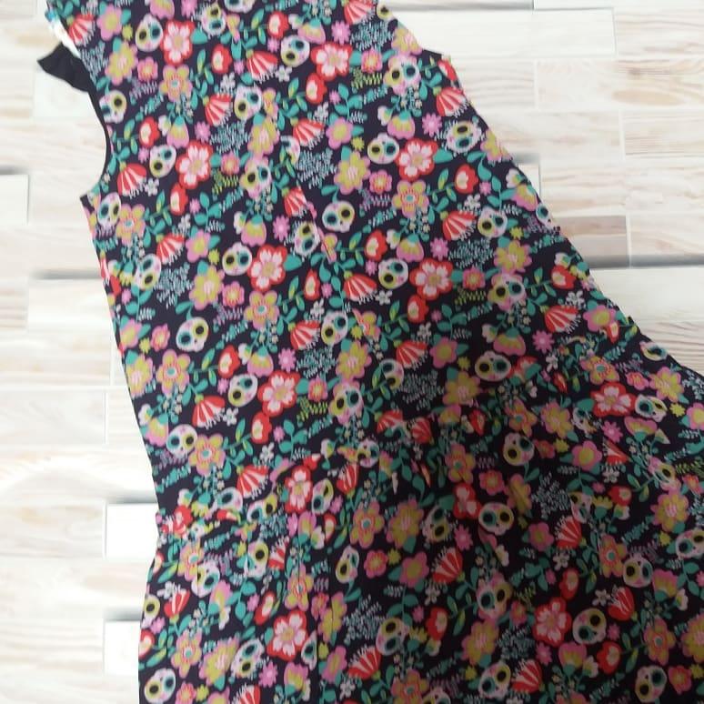 Платье на лето. Испания. 152 см.