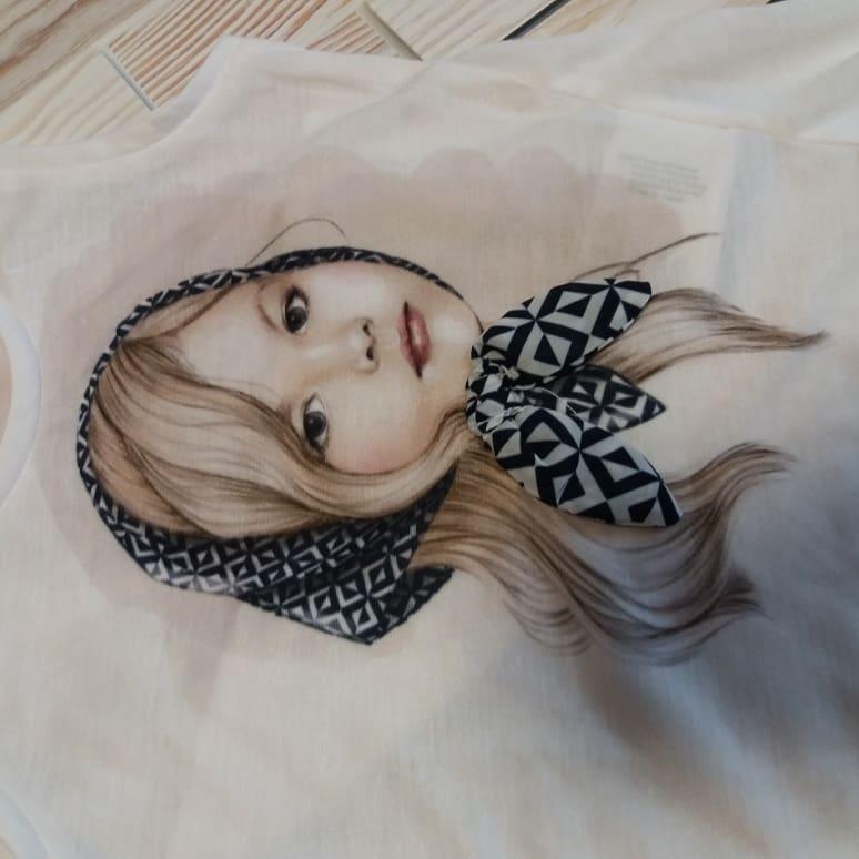 Блуза размер 98 см Испания mayoral. (новая)