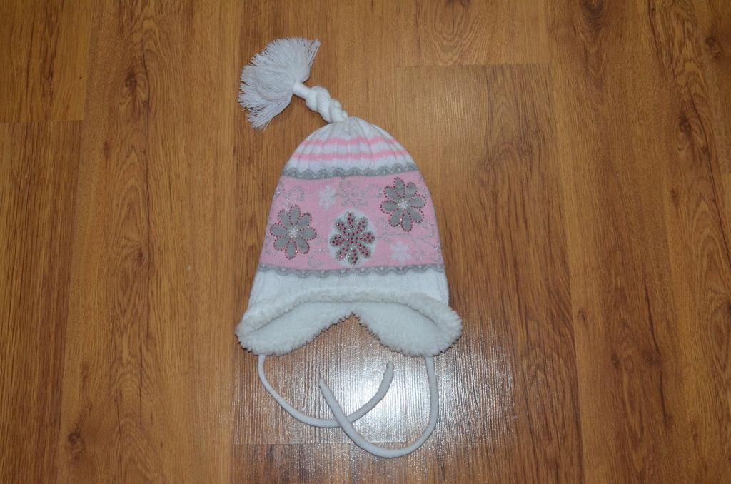 Теплая зимняя шапка politano (Польша)