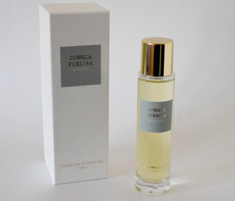 Parfum d'Empire Corsica Furiosa edp 100 ml
