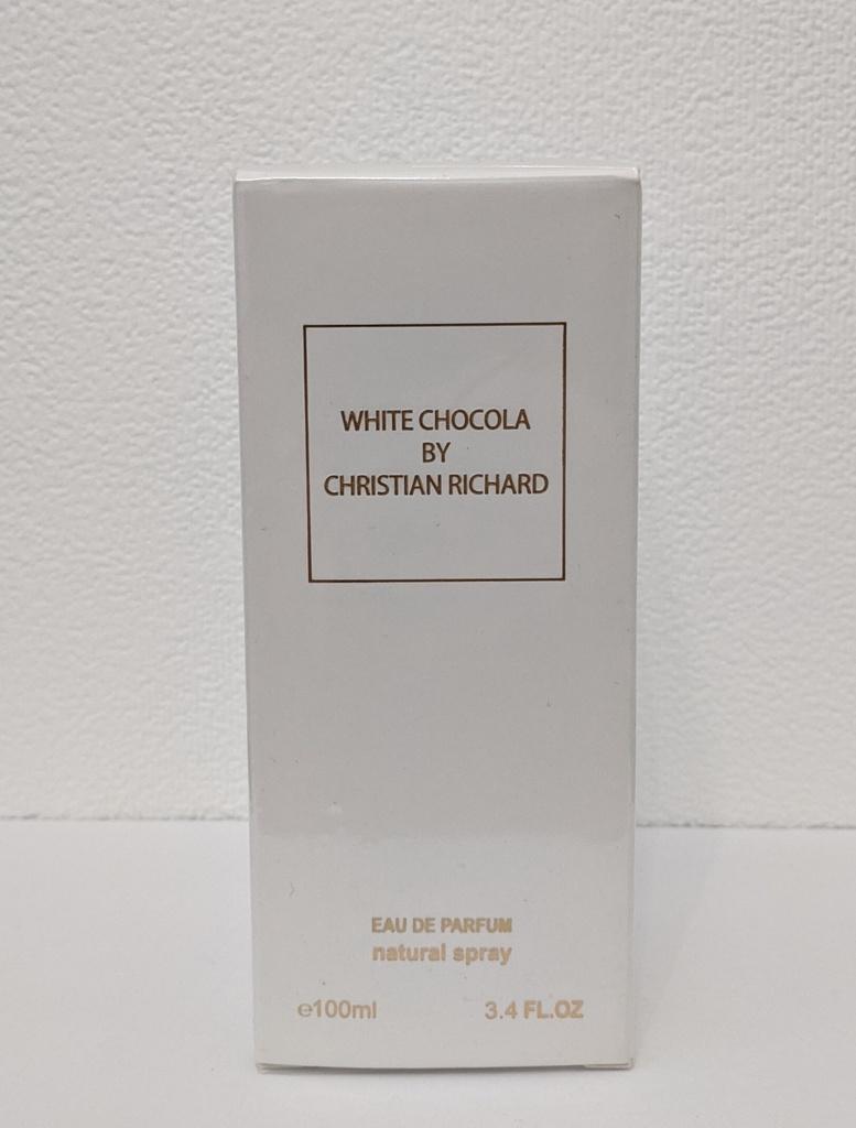 Christian Richard White Chocola edp 100 ml