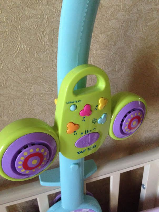 "TAF toys Мобиль ""Сафари"""